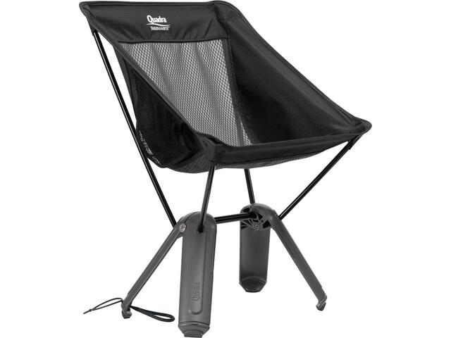 Therm-a-Rest Quadra Chair Black